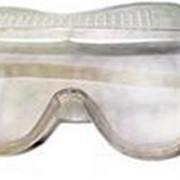 Очки защитные на резинке 27611 фото
