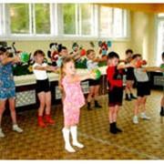 Подвижные игры, общая физическая подготовка. фото