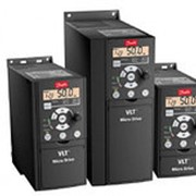 Преобразователь частоты VLT2830PT4B20SBR0DBF00A00C0 3x380-415 B, 50 Гц, 3,0 кВт, IP20 фото