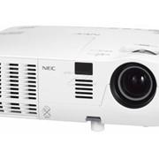 Проектор NEC V300WG фото