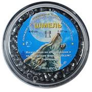 Пули пневматические Шмель 4,5 мм 0,67 грамма (400 шт.) (повышенной точности) фото