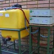 Устройства для получения растовра гипохлорита натрия САНЕР 5-400-01 фото