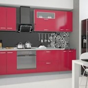 Кухонная гарнитура Мадера фото