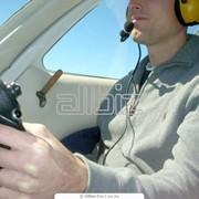 Услуги авиационные специализированные фото