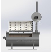 Крематор КР-300 фото
