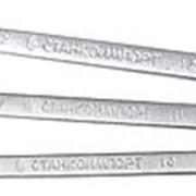 Ключ гаечный комбинированный 8 мм, СТАНКОИМПОРТ, CS-11.01.08 фото