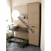 Мебель для ванной комнаты, арт. 1 фото