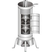 Аппарат для смешивания зерна БИС-1У фото