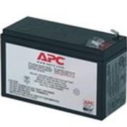 Батарея APC Replacement Battery Cartridge #17 (RBC17) фото