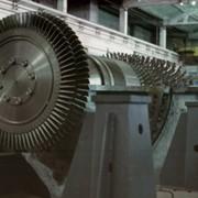 Турбины газовые КМА-2, Турбины газовые, КМА-2 фото