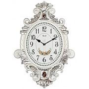 Часы настенные Modis 45х63х5см. арт.H0099-WS фото