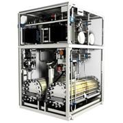 Промышленные генераторы водорода фото