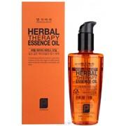 Восстанавливающее масло для волос Professional Herbal Therapy Essence Oil фото