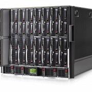 Ремонт серверов и сетевого оборудования фото
