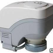Привод клапана электромоторный AC 24V 100N Siemens SSA81 g-позиционный фото