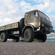 Грузоперевозки КАМАЗ бортовой 10 тонн фото