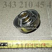 Термостат ТС108-04М 70гр. (сталь) ЗИЛ-43141,131Н дв.ЗИЛ-508,509,УАЗ,ЛАЗ фото