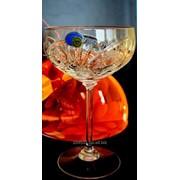 Набор шампанок 8560-1000/95 хрустальных Неман фото