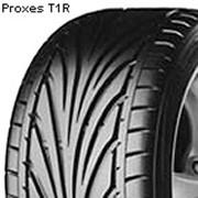 Шины Toyo Proxes T1R фото