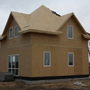 Дом. Здания панельные быстровозводимые фото