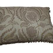 Подушка для дивана фото