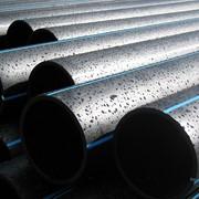 Трубы ПНД SDR 26 диаметр 160 фото