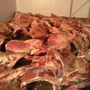 Мясо глубокой заморозки фото