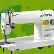 Машинка швейная универсальная ZOJE с нижним продвижением ткани фото