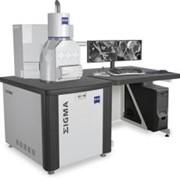 Сканирующие электронные микроскопы серии SIGMA фото