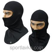 Качественная термо-балаклава, маска, подшлемник Radical 101231 фото