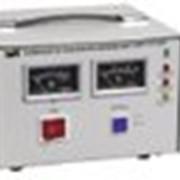 Стабилизатор напряжения СНИ1-10 кВА однофазный ИЭК фото
