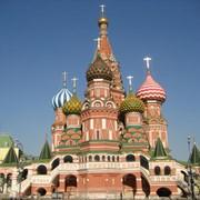 Российский туризм фото