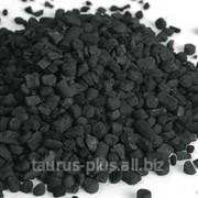 Уголь активный древесный, АГ-3 фото