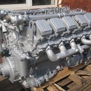 Ремонт двигателя ЯМЗ-240 фото