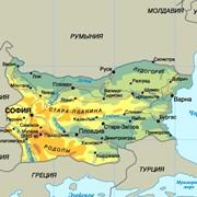 Оформление визы в Болгарию фото
