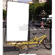 Дизайн наружной рекламы фото