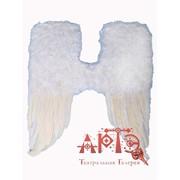 Крылья карнавальные Ангельские фото