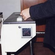 Монтаж систем контроля доступа (СКУД) фото