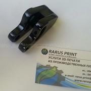 3D Печать полимерами - ABS пластик фото