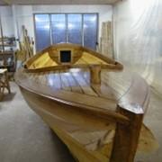 Лодки «Люкс» фото