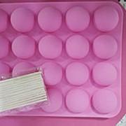 Форма для кейк попс фото