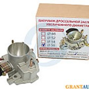 Дроссель ВАЗ-2112 D-56мм СПОРТ фото