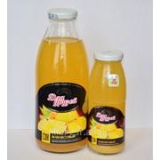 Сок ананасовый 0,75 л и 0,25 л фото