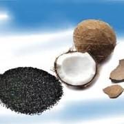 Активированные (активные) угли на кокосовой основе фото