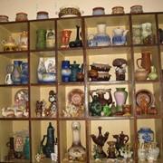 Сувениры из керамики фото