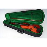 MV-001 Скрипка 4/4 с футляром и смычком, Carayа фото