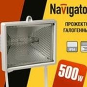 Светильник Navigator 94600 NFL-FH1-150-R7s/WH прожектор фото