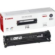 Восстановление картриджа Canon Cartridge 716 Black