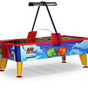 Аэрохоккей «Air Battle» 8 ф 238 х 128 х 83 см, цветной, купюроприемник фото