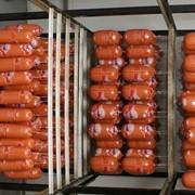 Колбасы и колбасные изделия в ассортименте ТМ Силла фото